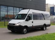 IVECO Daily 2011 продам микроавтобус
